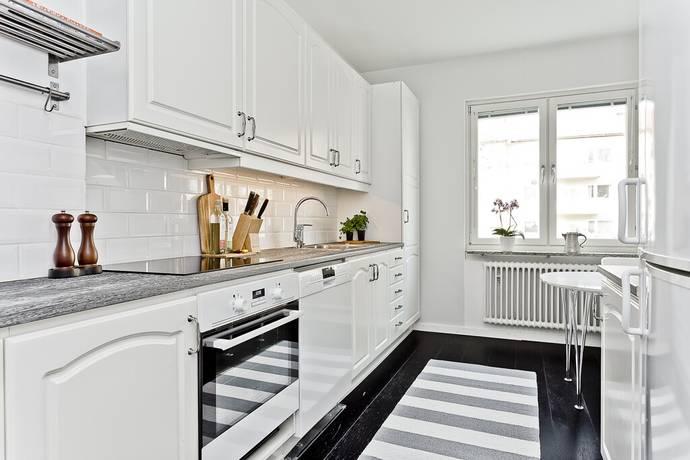 Bild: 2 rum bostadsrätt på Torkelsgatan 24D, Uppsala kommun Fålhagen