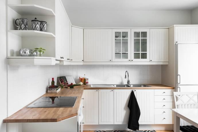 Bild: 2 rum bostadsrätt på Korsörvägen 10 A, Malmö kommun Dammfri
