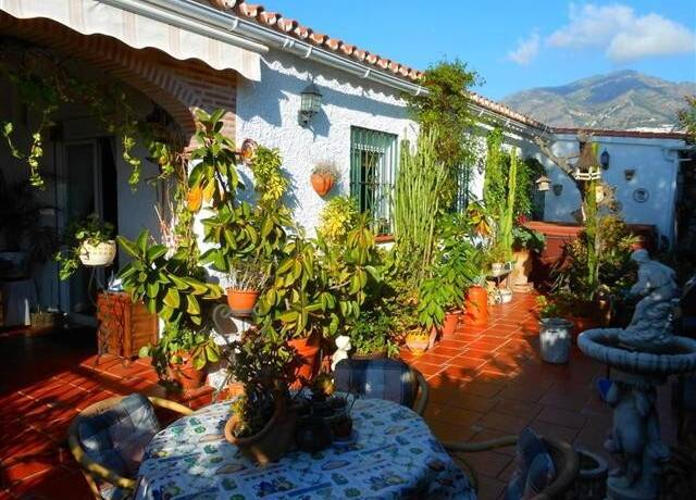 Bild: 2 rum övrigt på Semi detached villa, Mijas - Costa del Sol , ES, Spanien Cerros del Aguila