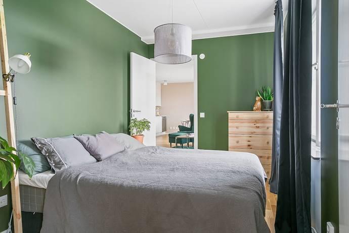 Bild: 2,5 rum bostadsrätt på Källtorpsvägen 9, 4 tr, Täby kommun Täby Näsby Park