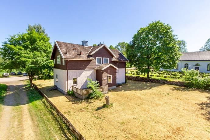Bild: 5 rum villa på Marknadsvägen 6, Eksjö kommun Hjältevad