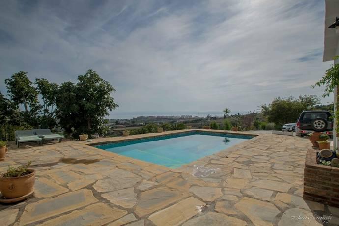 Bild: 4 rum villa på Villa Estepona, Spanien Estepona - New Golden Mile