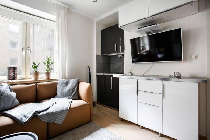 Bild: 1 rum bostadsrätt på Drottninggatan 53A, Helsingborgs kommun Centrum