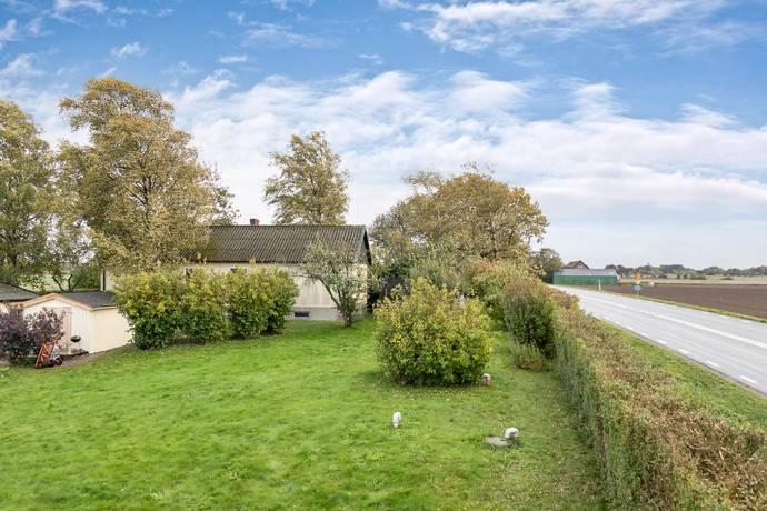 Bild: 5 rum villa på Råby 7002, Hörby kommun Hörby