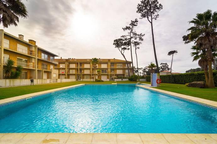 Bild: 3 rum bostadsrätt på Esposende, Portugal Norra Portugal