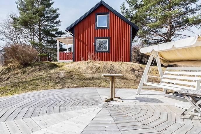 Bild: 2 rum fritidshus på Lindängsvägen 13, Askersunds kommun Sjötomt på arrende!
