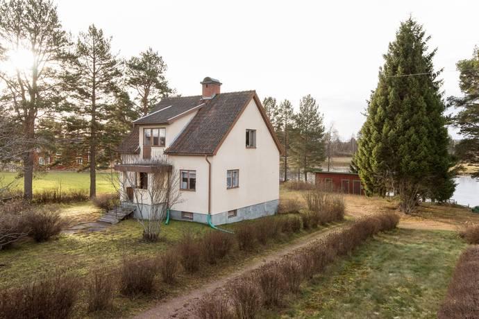 Bild: 4 rum villa på Skärgårdsvägen 12, Mora kommun Venjan
