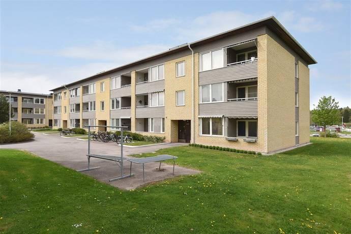 Ekholmsvägen 68A i Linköping Bostadsrättslägenhet till salu Hemnet