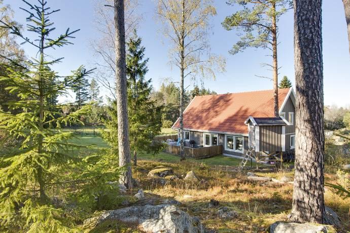 Bild: 7 rum villa på Mellanbol 36, Uppsala kommun Rasbokil