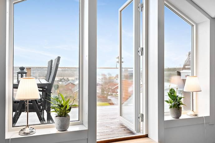 Bild: 3 rum bostadsrätt på Bronsyxegatan 22, Göteborgs kommun