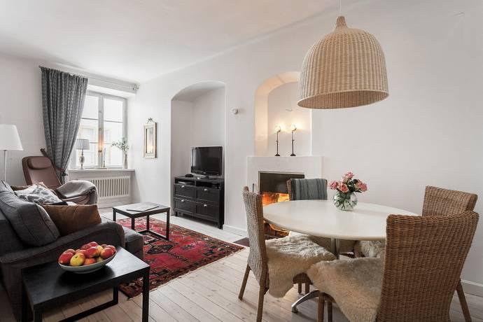 Bild: 2 rum bostadsrätt på Bredgränd 7, 1 tr, Stockholms kommun Gamla Stan