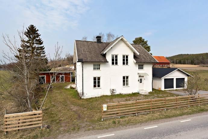 Bild: 7 rum villa på Stjärnebo, Kinda kommun