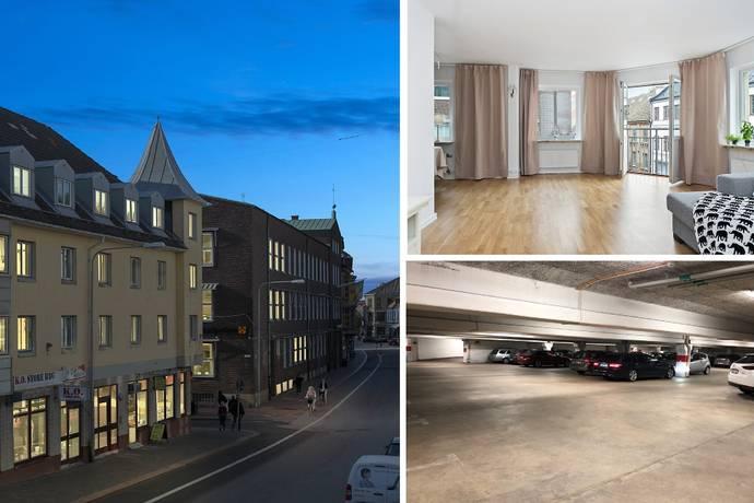 Bild: 3 rum bostadsrätt på Södra Storgatan 24, Helsingborgs kommun