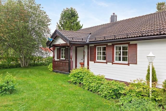 Bild: 7 rum villa på Ljungstigen 20, Älvdalens kommun Idre kyrkby