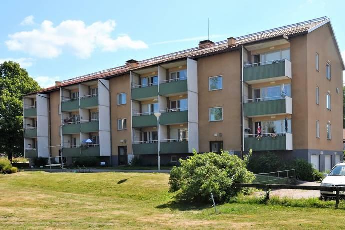 Bild: 2 rum bostadsrätt på Parbovägen 5, Kristinehamns kommun