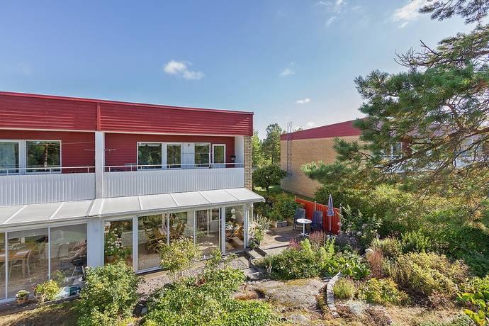 Bild: 4 rum radhus på Alkvägen 53, Oxelösunds kommun Oxelösund
