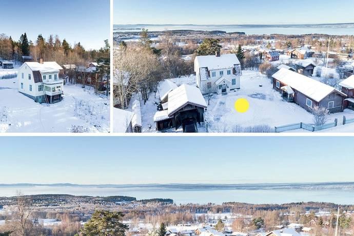 Bild: 4 rum gård/skog på Smibacksvägen 9, Rättviks kommun Rättvik Altsarbyn