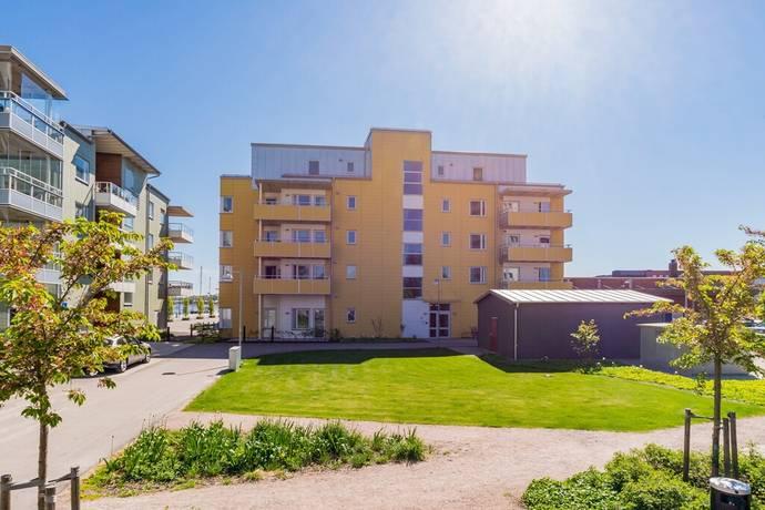 Bild: 3 rum bostadsrätt på Tullkammargränd 9, Nyköpings kommun Hamnen