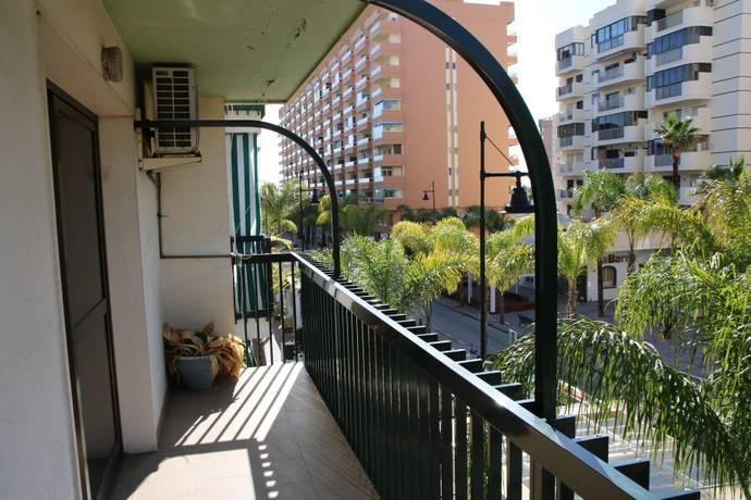 Bild: 4 rum bostadsrätt på Lägenhet i Fuengirola, Costa del Sol, Spanien Fuengirola