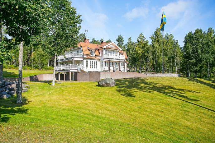Bild: 7 rum villa på Örnhult 2, Habo kommun