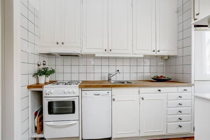 Bild: 2 rum bostadsrätt på S:t Göransgatan 24 A, Uppsala kommun Fålhagen