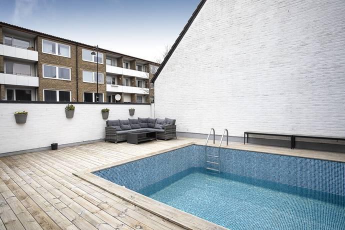 Bild: 4 rum radhus på Östergatan 122, Landskrona kommun