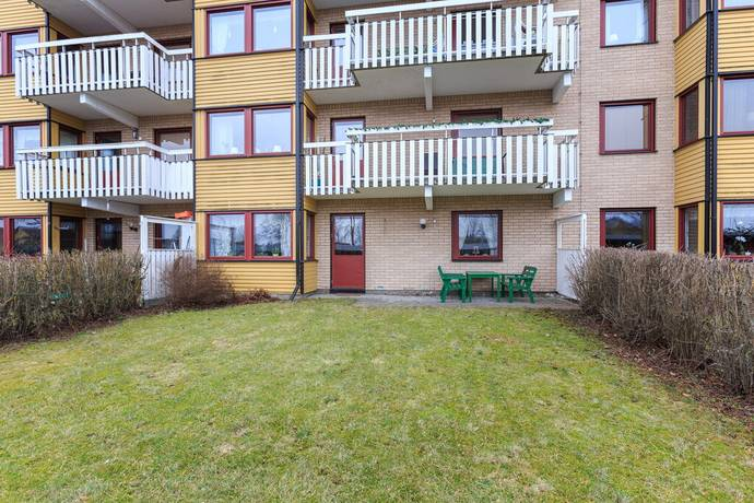 Bild: 3 rum bostadsrätt på Bygdegatan 343, Linköpings kommun Lambohov