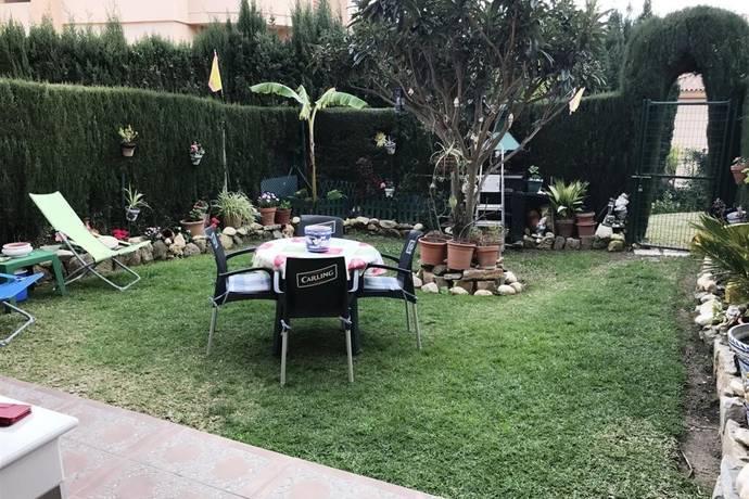 Bild: 2 rum övrigt på Apartment - ground floor, Mijas - Riviera del Sol - Costa del Sol, ES, Spanien Riviera del Sol