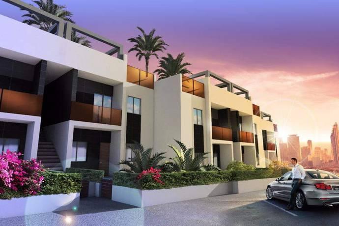Bild: 4 rum bostadsrätt på Lägenhet i Finestrat, Alicante, Spanien Finestrat