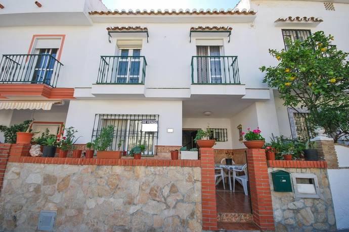 Bild: 5 rum radhus, Spanien La Cala de Mijas