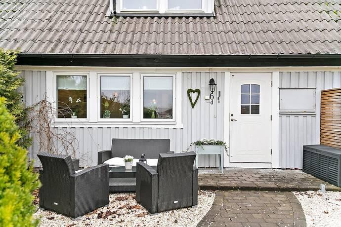 Bild: 5 rum villa på Centrumvägen 6D, Kungsbacka kommun Åsa