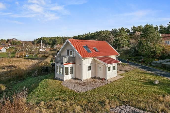 Bild: 5 rum fritidshus på Långesjö 11A, Tanums kommun Fjällbacka