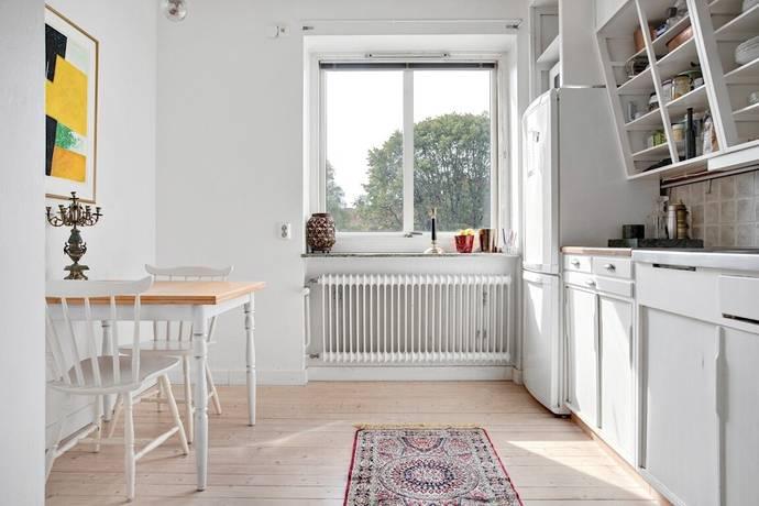 Bild: 1 rum bostadsrätt på Parkgatan 1A, Borås kommun Parkstaden