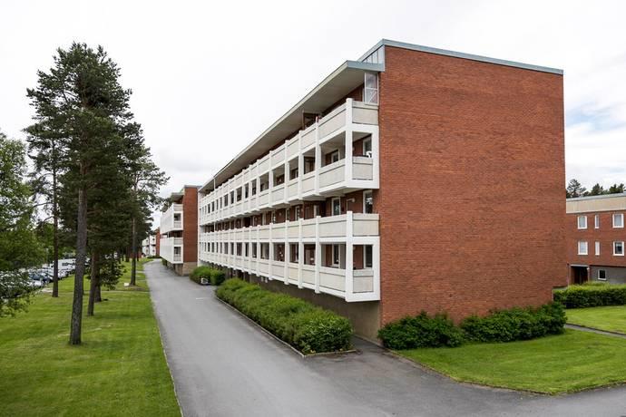 Bild: 3 rum bostadsrätt på Odenskogsvägen 80, Östersunds kommun Odenskog