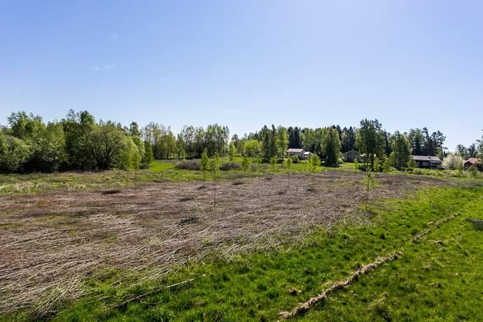 Bild: tomt på Del av Herrön 1:4, tomt nr 2, Karlstads kommun Herrön