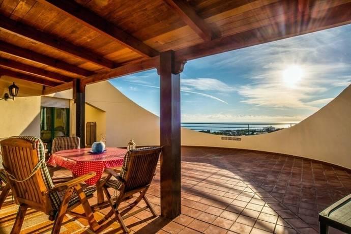 Bild: 3 rum bostadsrätt på Marbella, Spanien Marbella