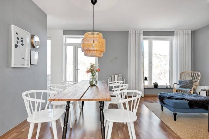 Bild: 3 rum bostadsrätt på Silvertorget 10 våning 2, Sigtuna kommun Centrala Sigtuna