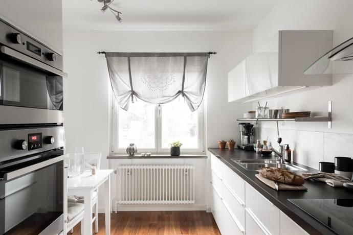 Bild: 2 rum bostadsrätt på Tallbacksvägen 12, Enköpings kommun Fanna