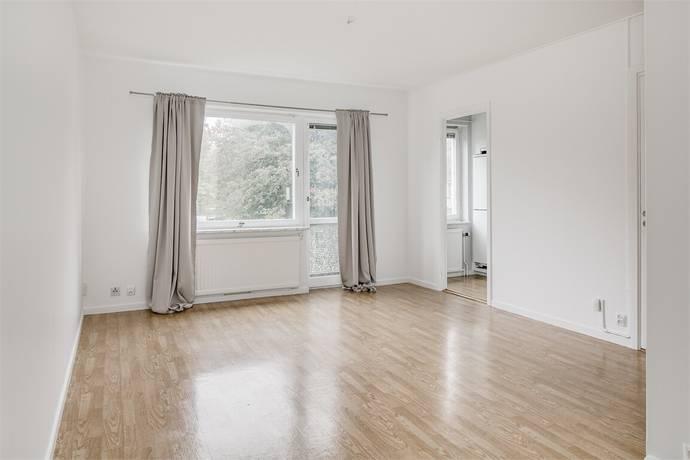 Bild: 1 rum bostadsrätt på Karlebygatan 4 C, Falköpings kommun Fredriksberg