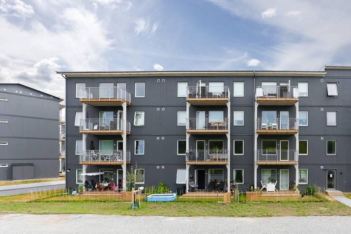 Bild: 4 rum bostadsrätt på Kornellvägen 37 P, Örebro kommun Bettorp