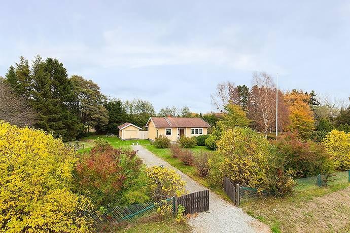 Bild: 65 m² villa på Vedbormvägen 4, Borgholms kommun Vedborm