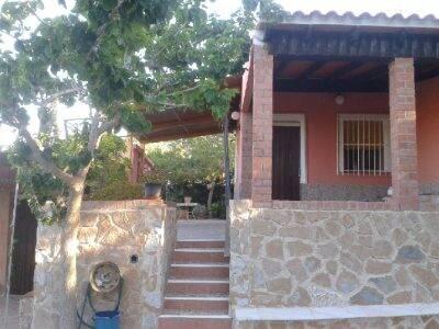 Bild: 2 rum villa på Villa i Sucina, Murcia, Spanien Sucina