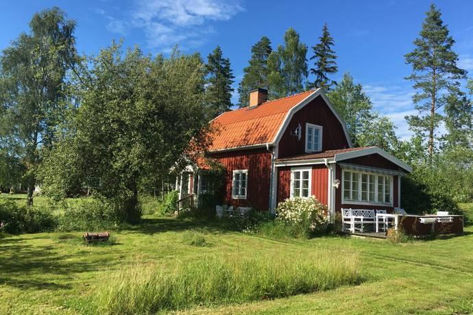 Hansta Malmberg 1 I Ving 229 Ker Friliggande Villa Till Salu