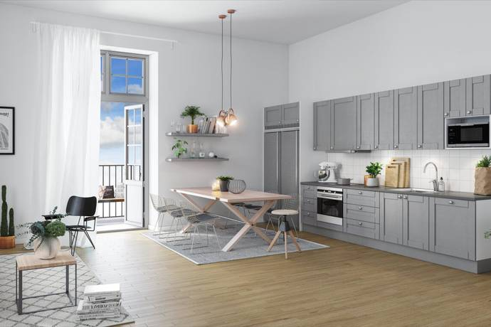 Bild: 4 rum bostadsrätt på Östra Kasernvägen, Vaxholms kommun Brf Oxdjupet - Rindö Hamn