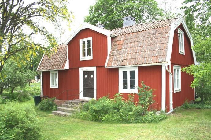 Bild: 4 rum villa på Landsvägen 59, Emmaboda kommun Broakulla
