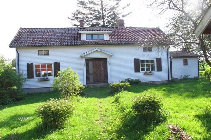 Bild: 5 rum villa på Hångsdala Skattegården 2, Tidaholms kommun Hångsdala