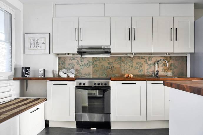 Bild: 2 rum bostadsrätt på Lindevägen 50 - Accepterat pris, Stockholms kommun Enskede - Enskede Gård