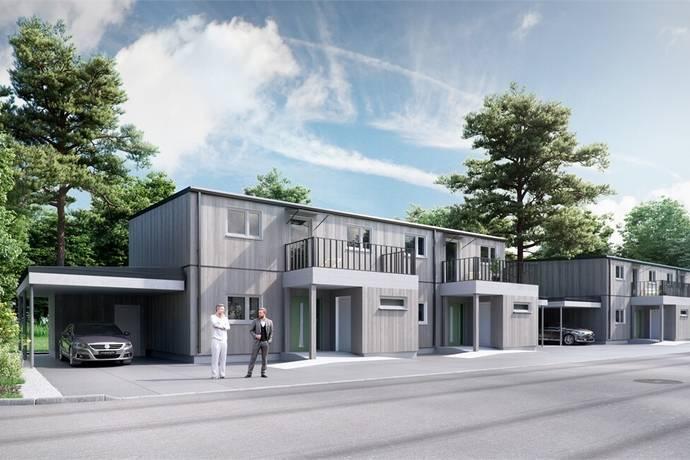 Bild: 5 rum bostadsrätt på Diakonvägen 13A, Kristianstads kommun Gratia Dei/Kulltorp