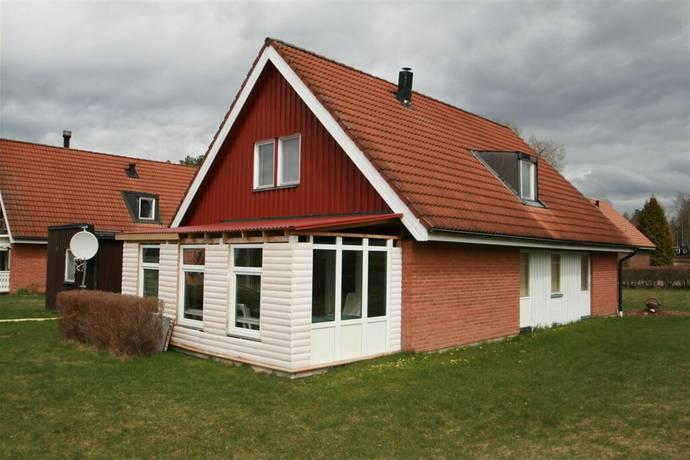 Bild: 8 rum villa på Sjövägen 1, Hagfors kommun Sund
