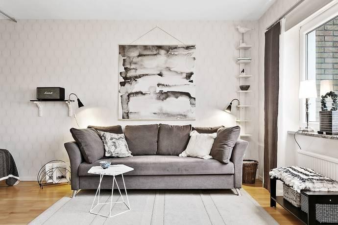 Bild: 1 rum bostadsrätt på Noltorpsgatan 7G, Alingsås kommun Noltorp
